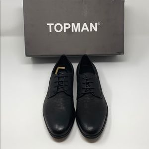 New Topman shoes display model